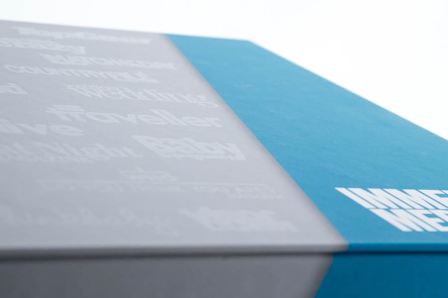 box wallet