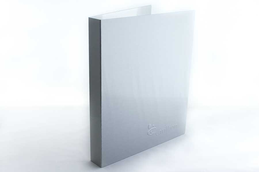 Alite ring binder