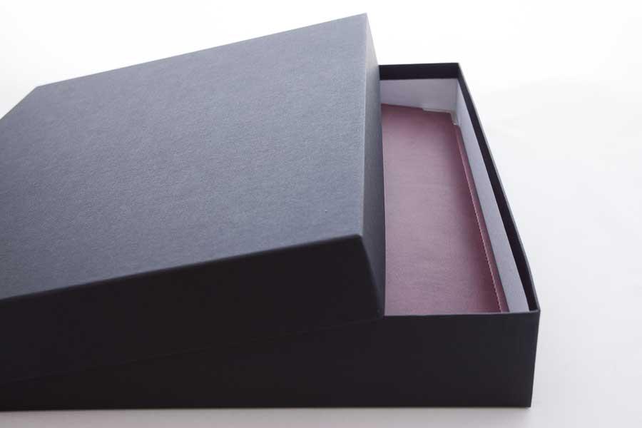 A4 PU ring binder