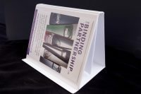 presenter binder