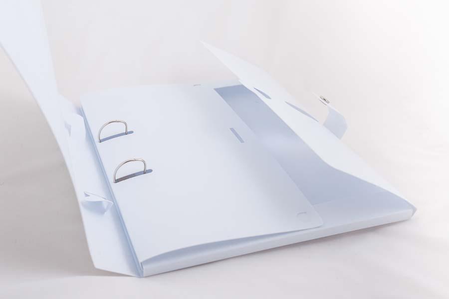 combi binder