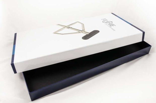 Clamshell and Box Folders | The Binding Partnership