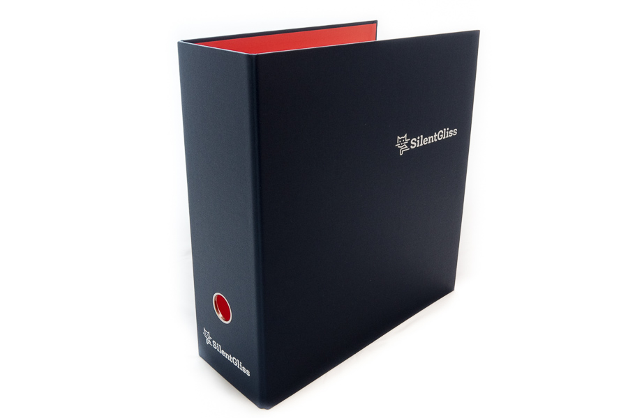 Swatch Folder